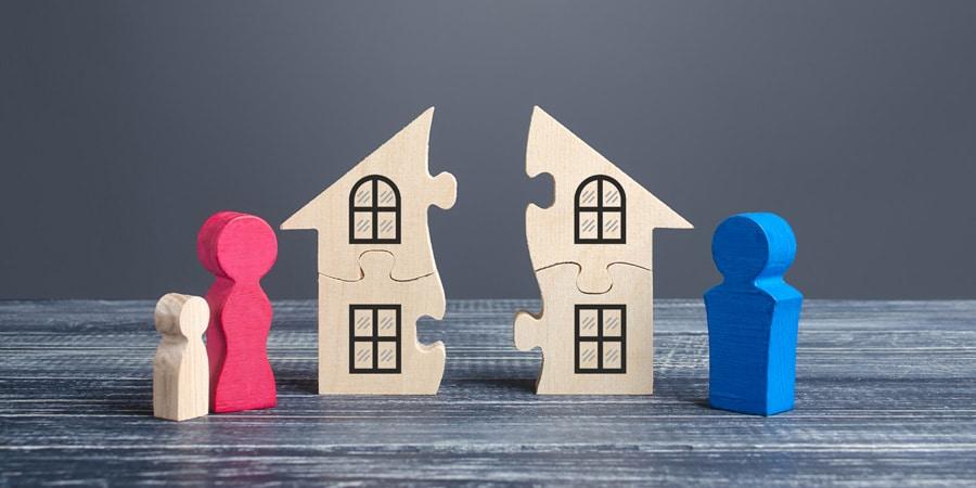 Quiero vender mi vivienda pero mi ex no quiere, ¿qué puedo hacer?