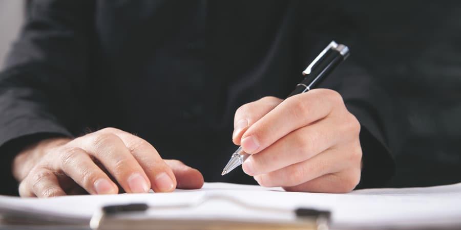 Conciliación ante notario para disolución de proindiviso